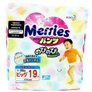 Трусики Merries Pants Big 19 (12-20 кг)